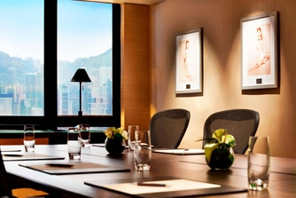 Towers Boardroom