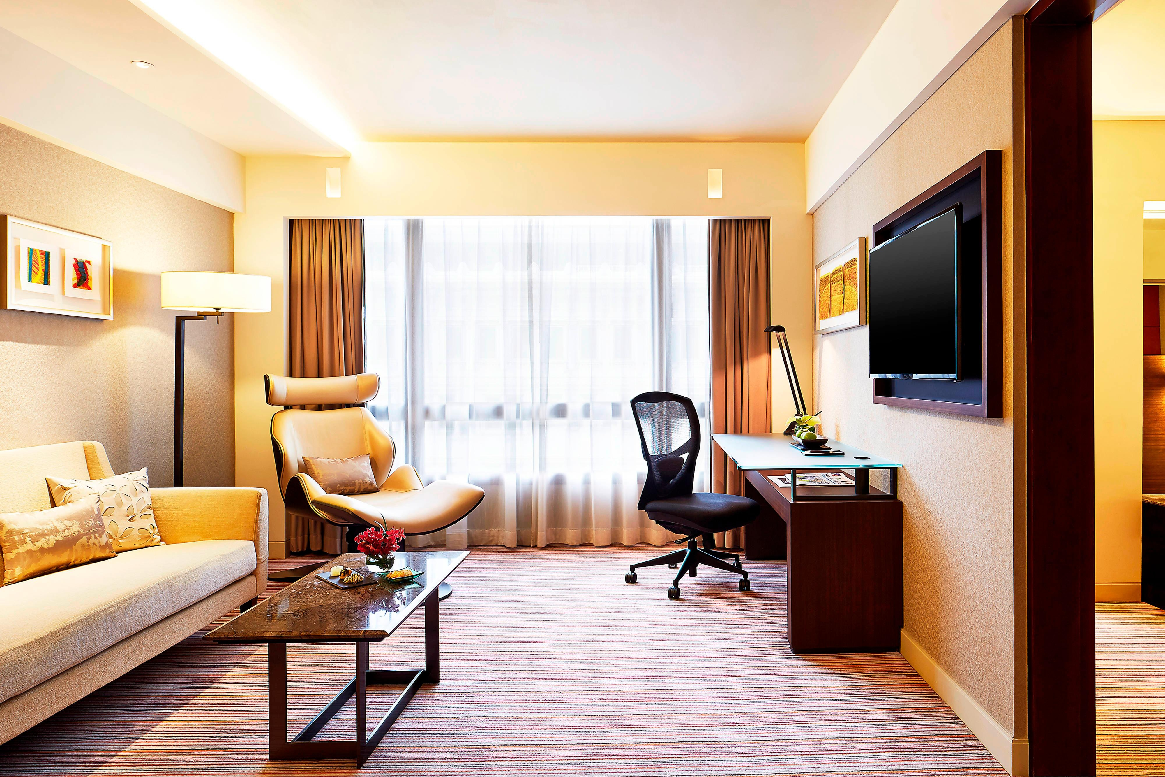 Executive Suite - King