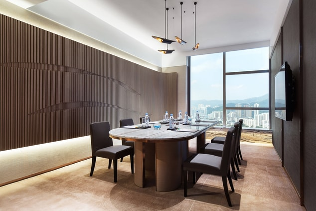 meeting rooms in Hong Kong