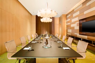 Function Room - Strategy I