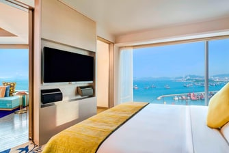 Suite Fantastic - Dormitorio