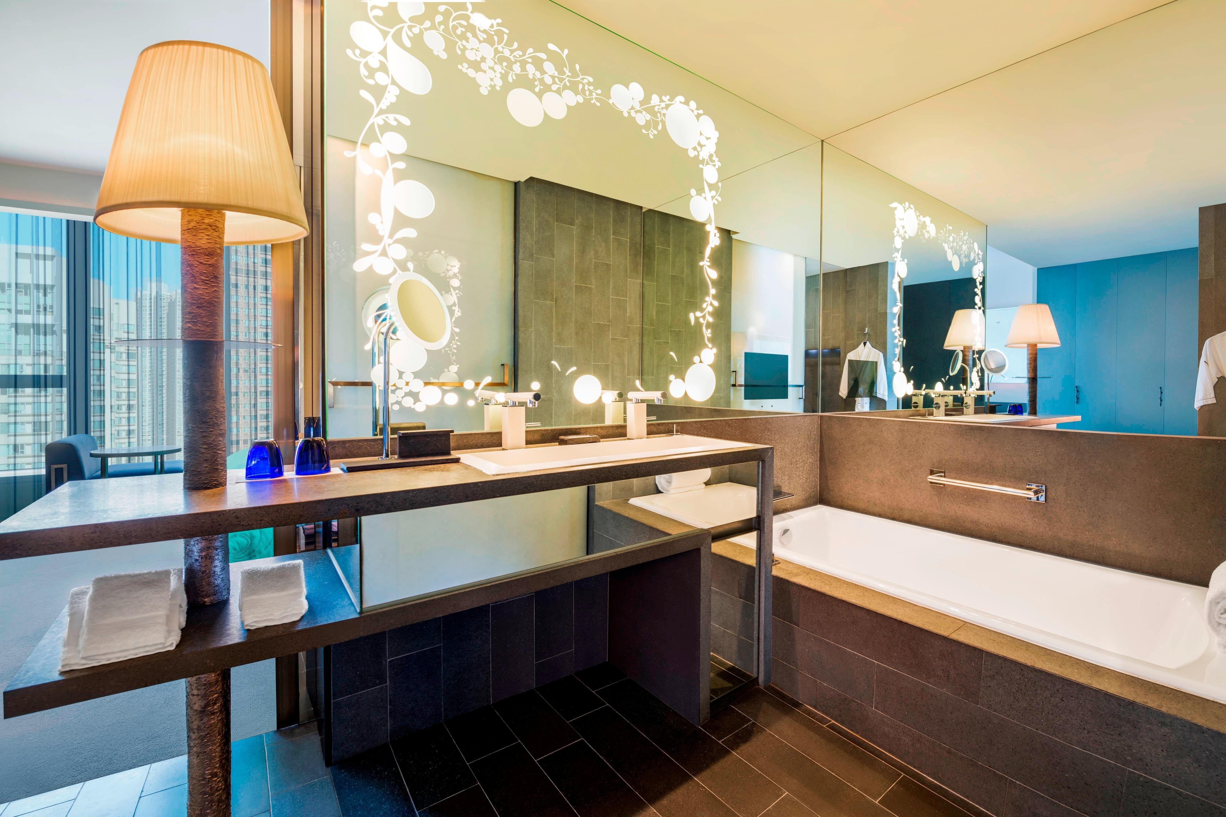 Guest Room - Wonderful Room Bathroom