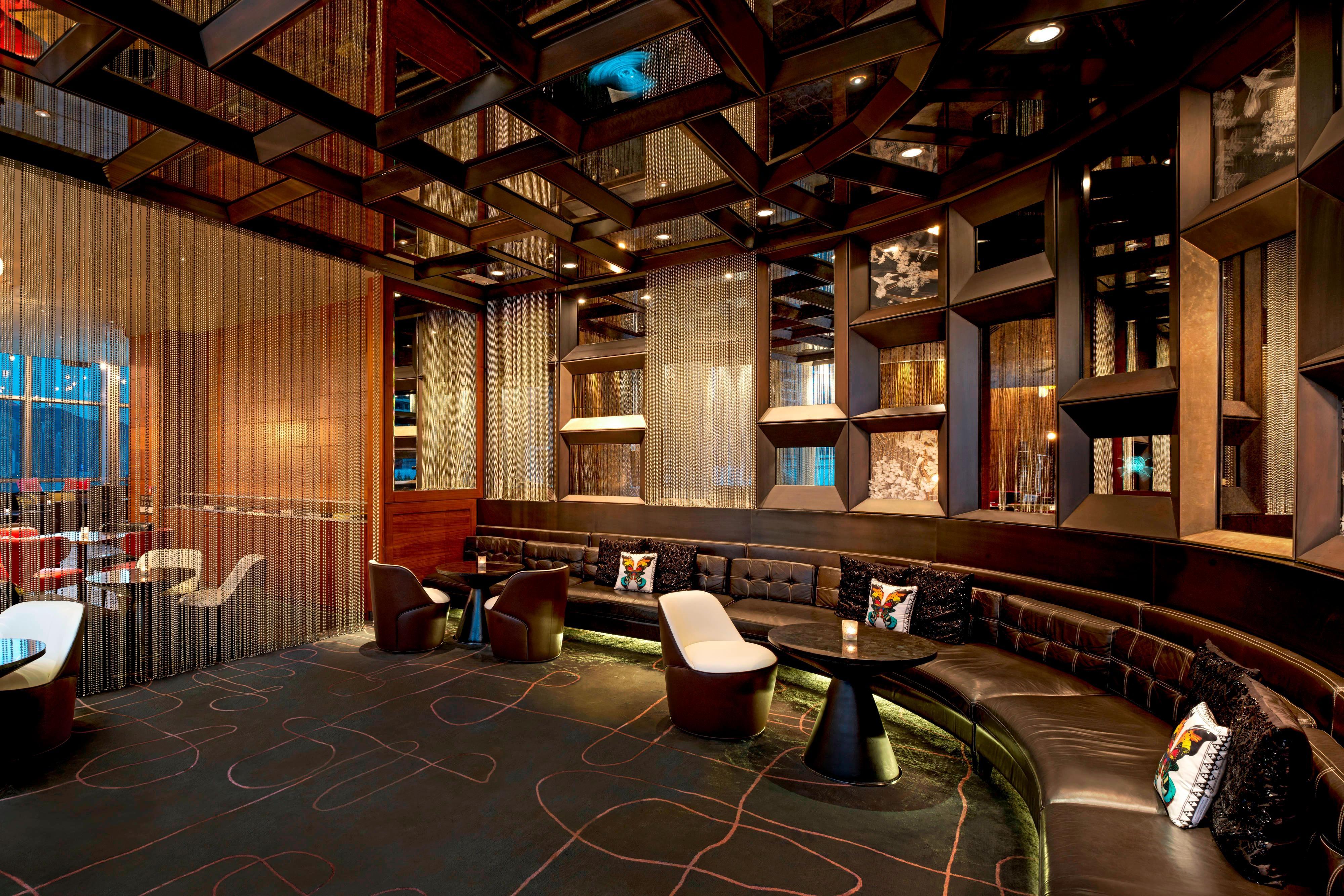 WOOBar - VIP Room