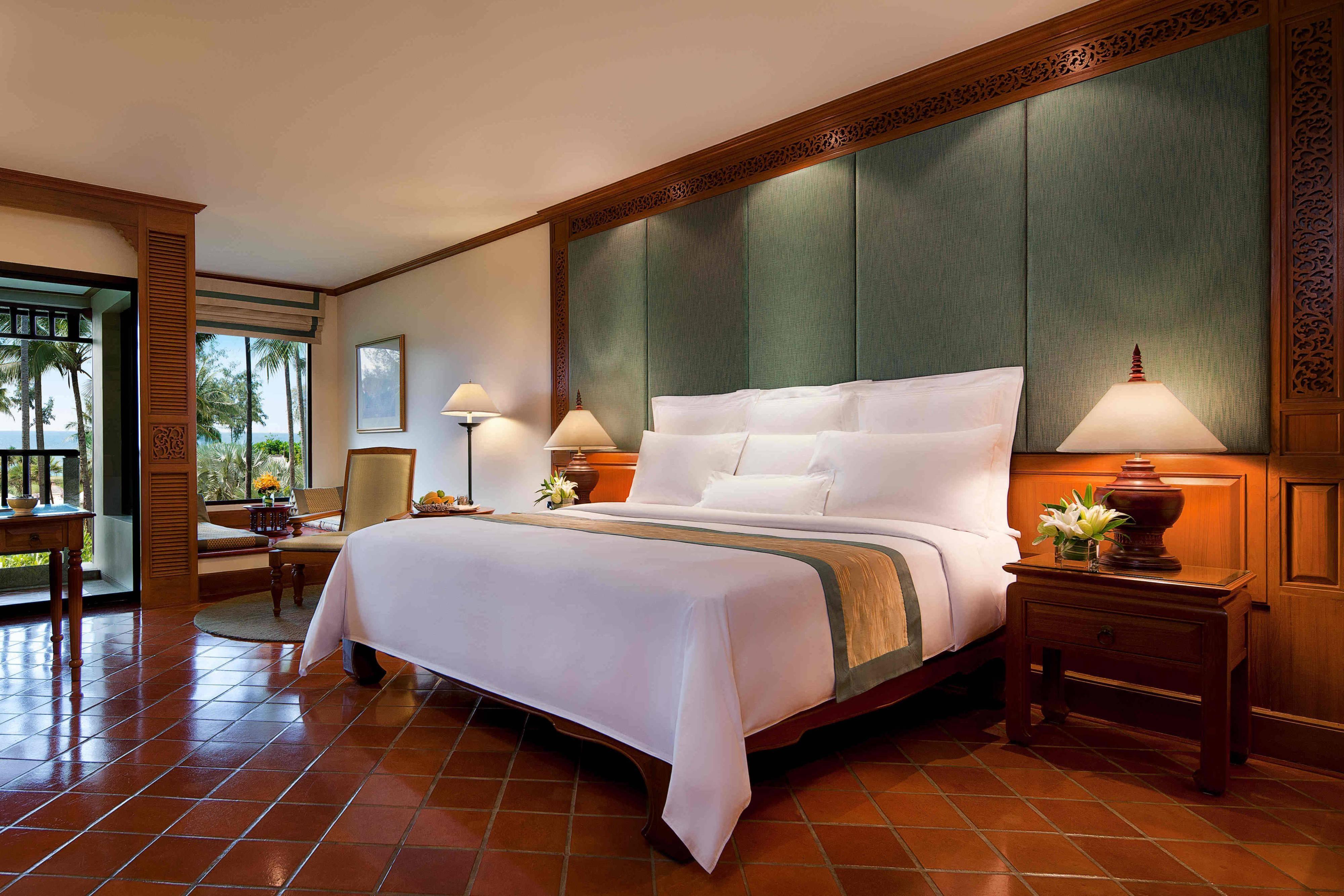 Phuket Deluxe Room