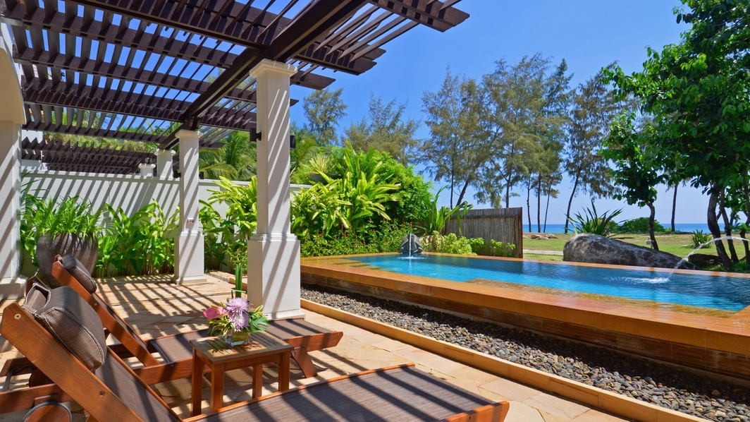 Suite am Meer in Phuket