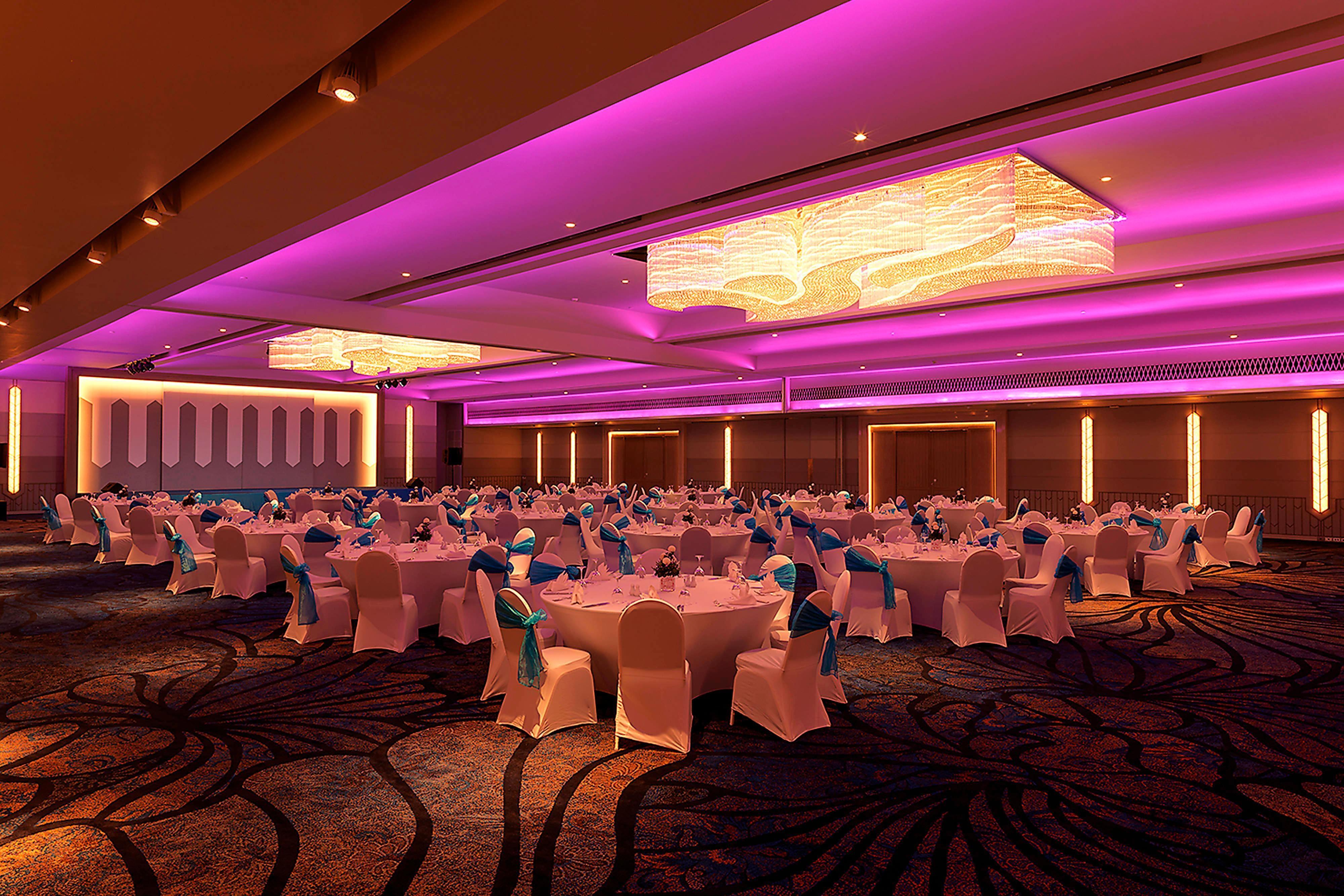 Karon Ballroom Banquet