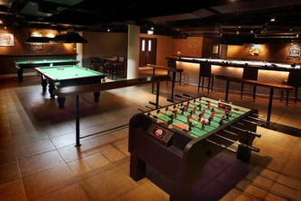 Le Patong Pub Game Area