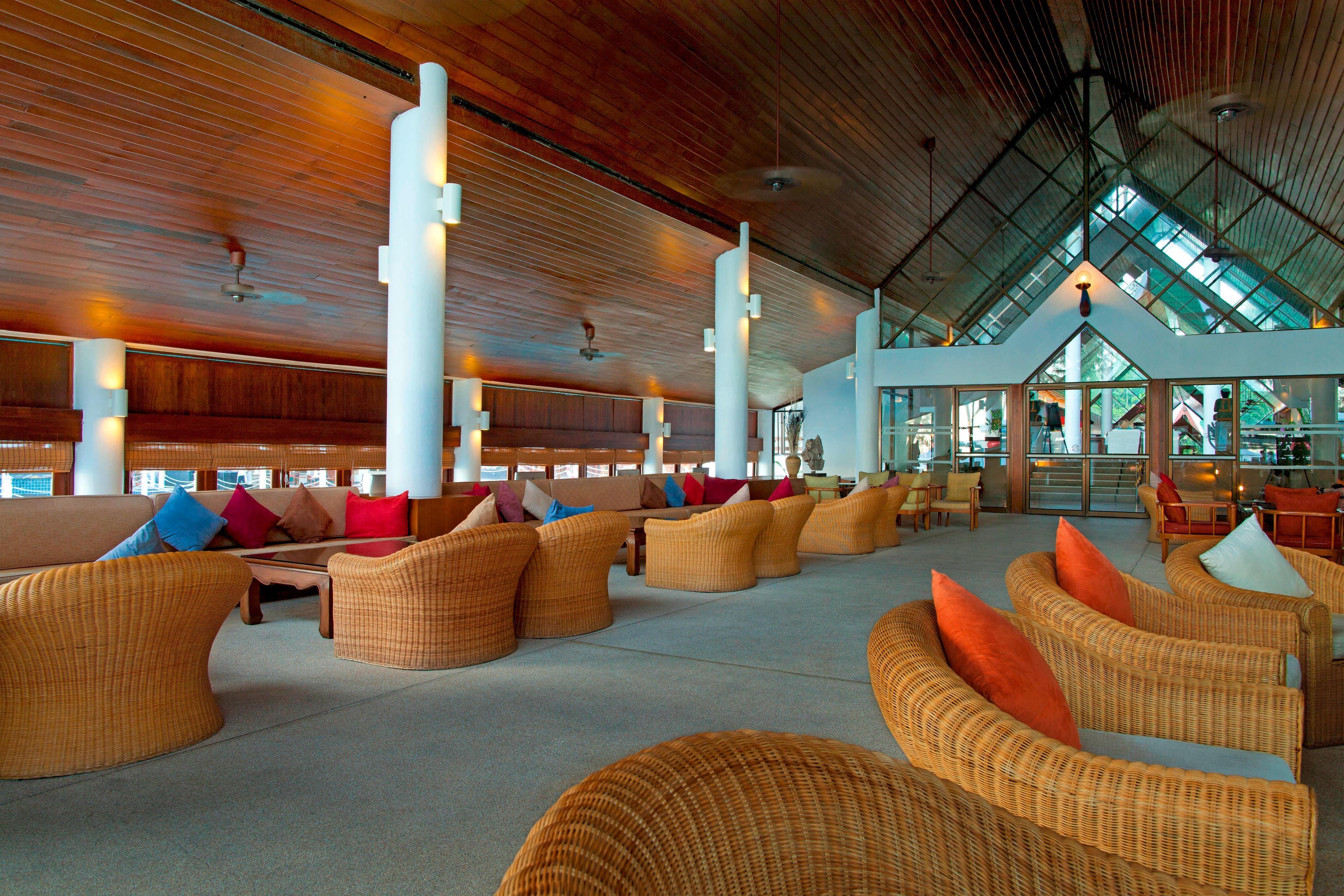 Similan Lounge