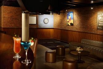 Le Patong Pub Darts