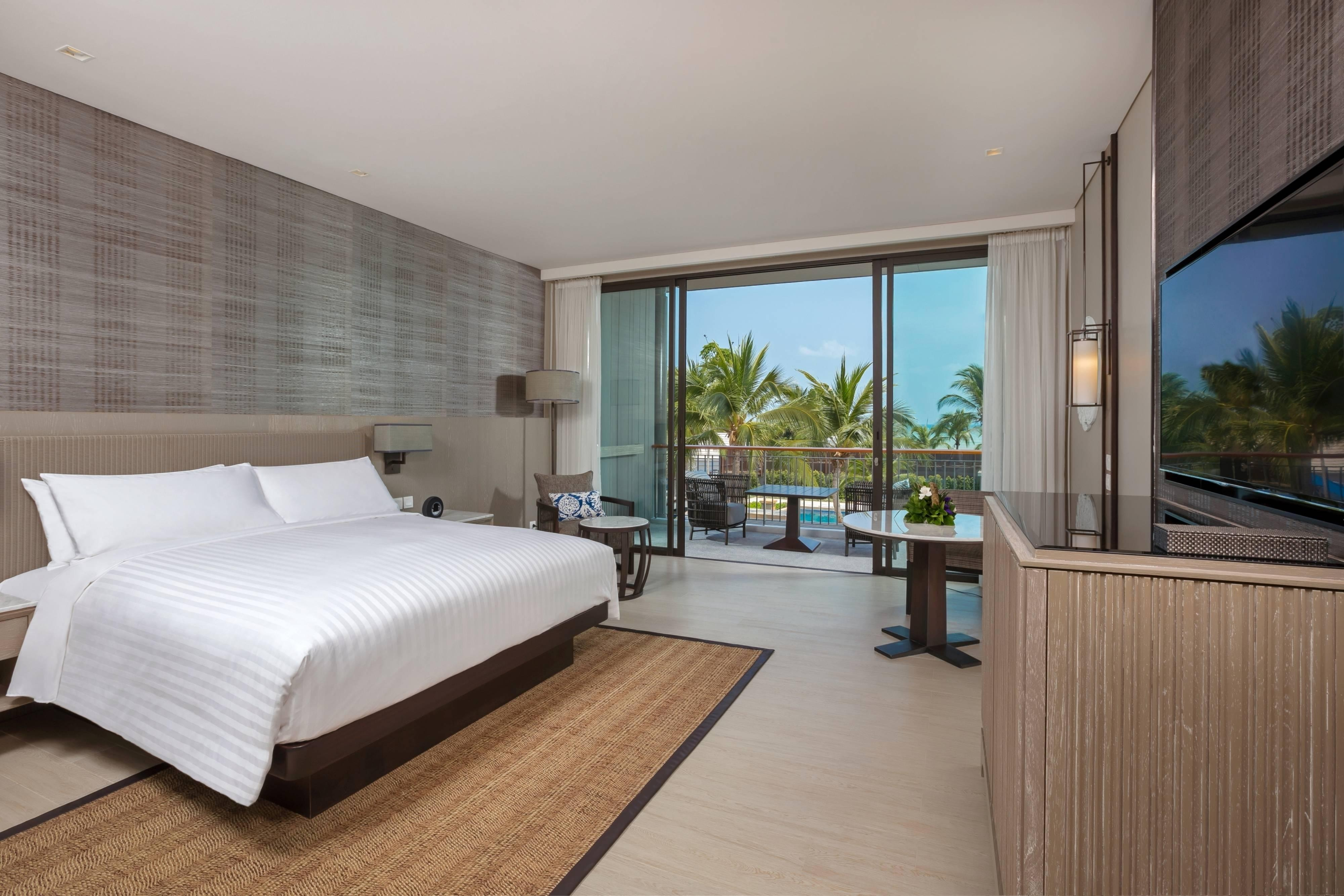 Phuket marriott resort spa naiyang beach hotel en phuket for Hotel habitacion familiar noja