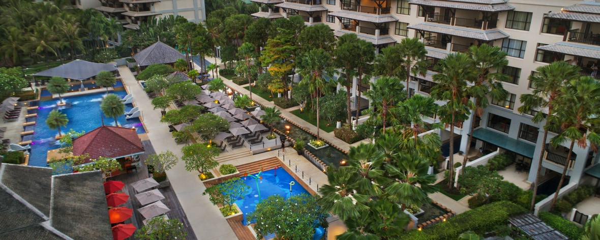 Mai Khao Beach Resort | Marriott's Mai Khao Beach - Phuket