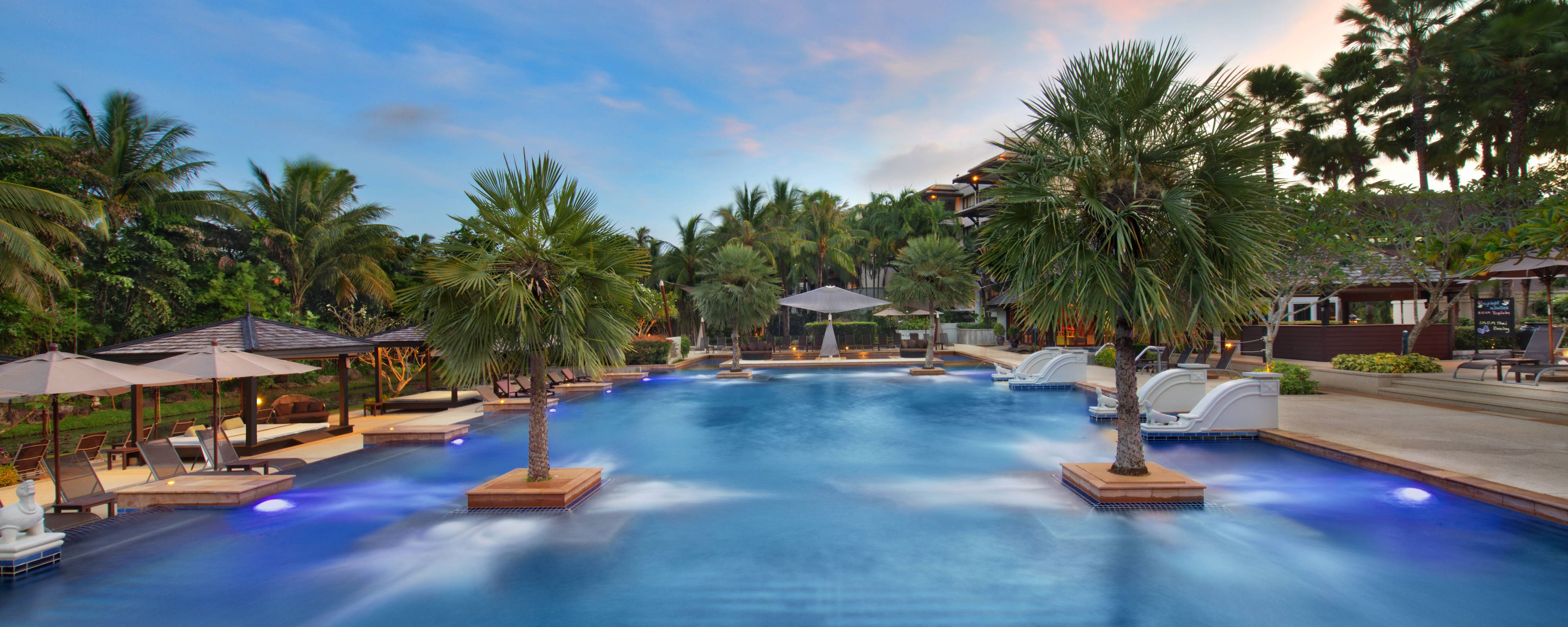Mai Khao Resort with Outdoor Pool  Gym  Marriotts Mai