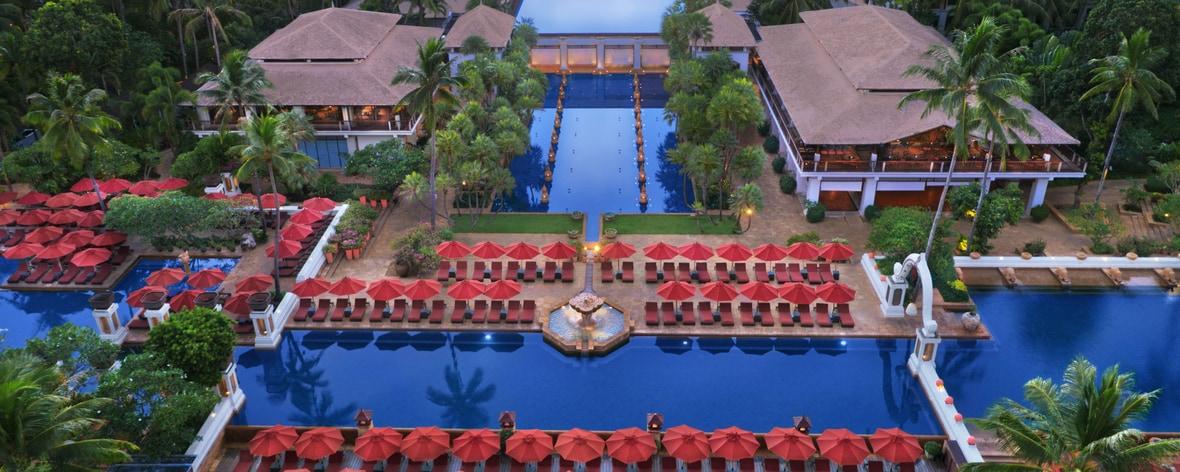 Beach Resort In Et Island Thailand