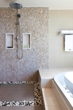 Inspire Villa - Bathroom
