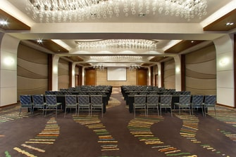 Siray Bay Ballroom - Classroom Meeting