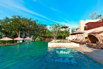 Prego Pool