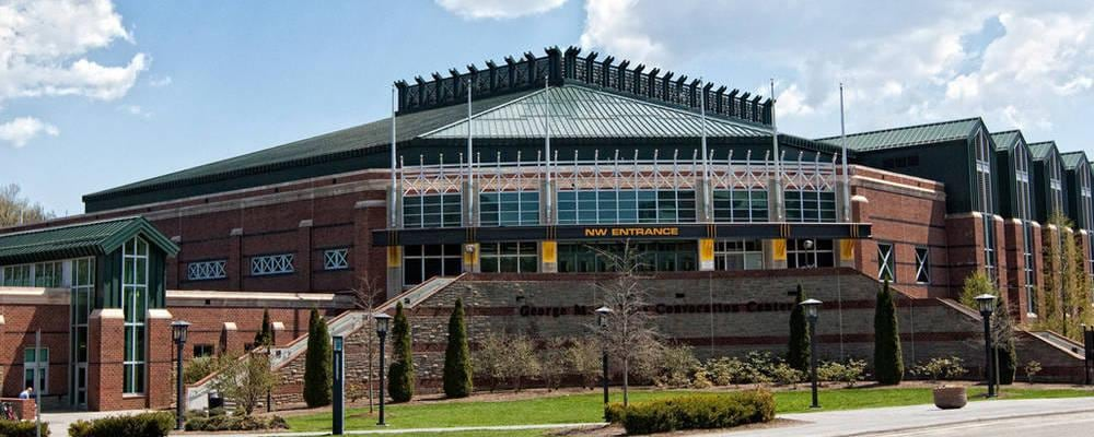 Holmes Center – Appalachian State University