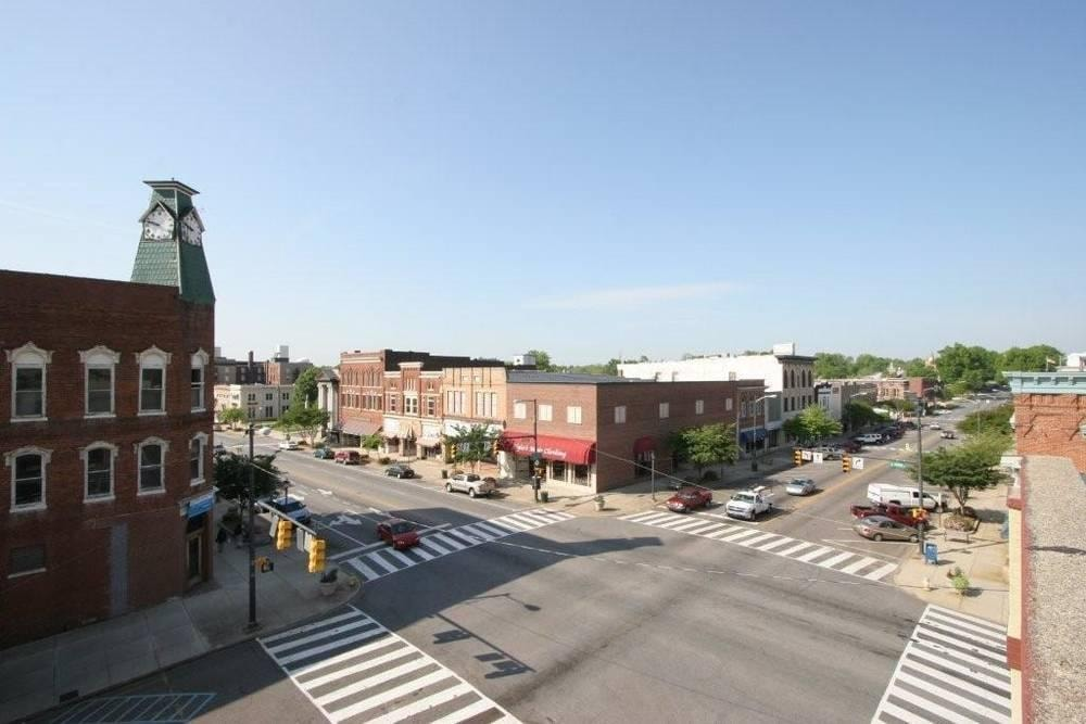 Downtown Statesville