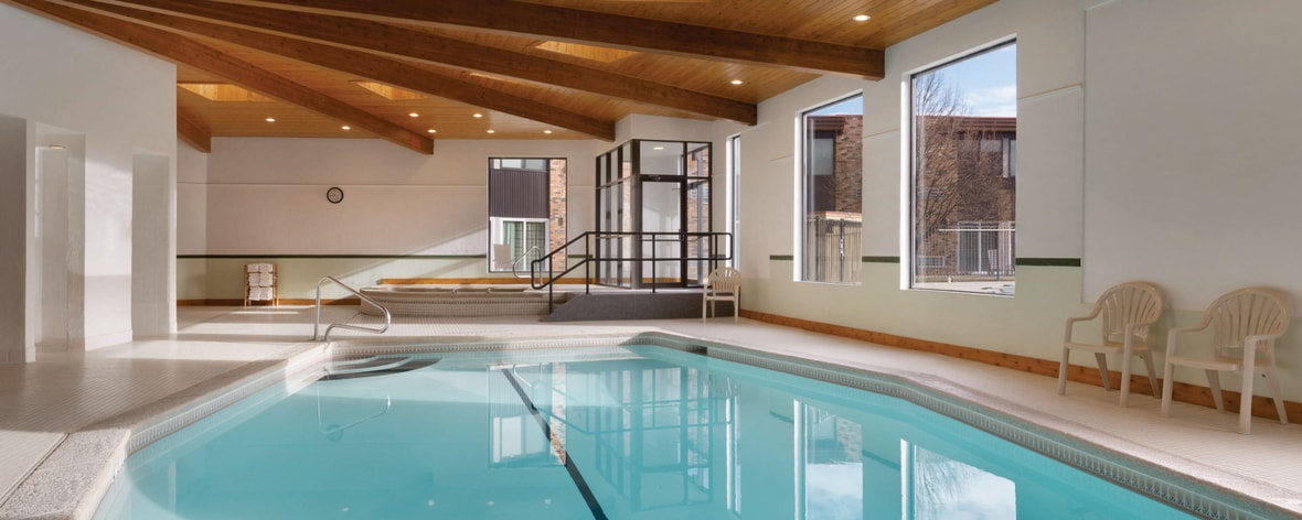 Downtown Hotels in Helena, MT | Delta Hotels Helena Colonial