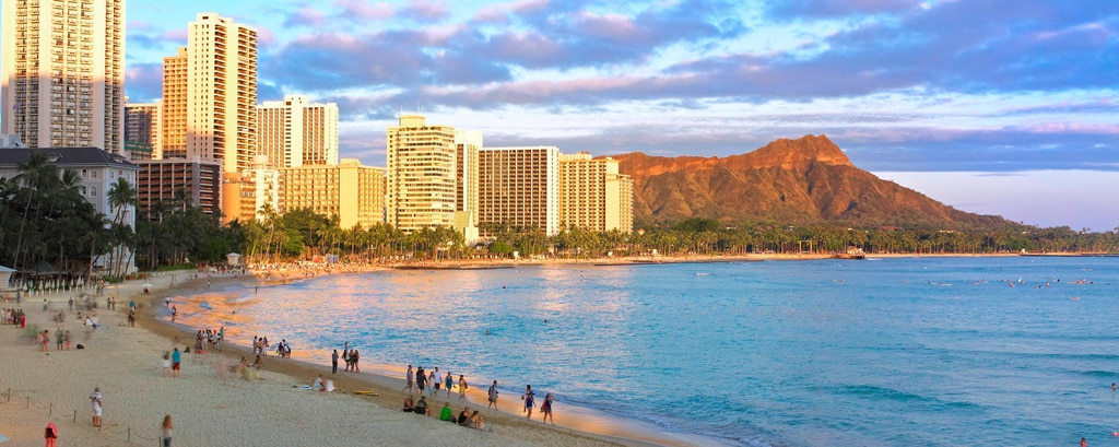 Things to Do in Honolulu | The Royal Hawaiian, a Luxury Collection