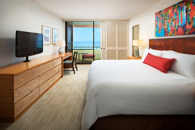 Mailani Tower Oceanfront Suite