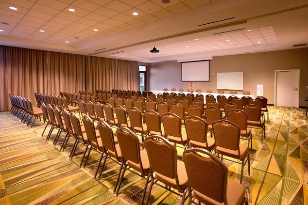 Meeting venue in Laie Hawaii