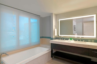 Penthouse Suite109 - Bathroom