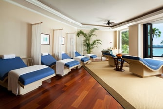Moana Lani Spa Relaxation Lounge