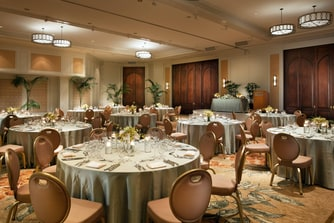 Ballroom - Wedding Reception