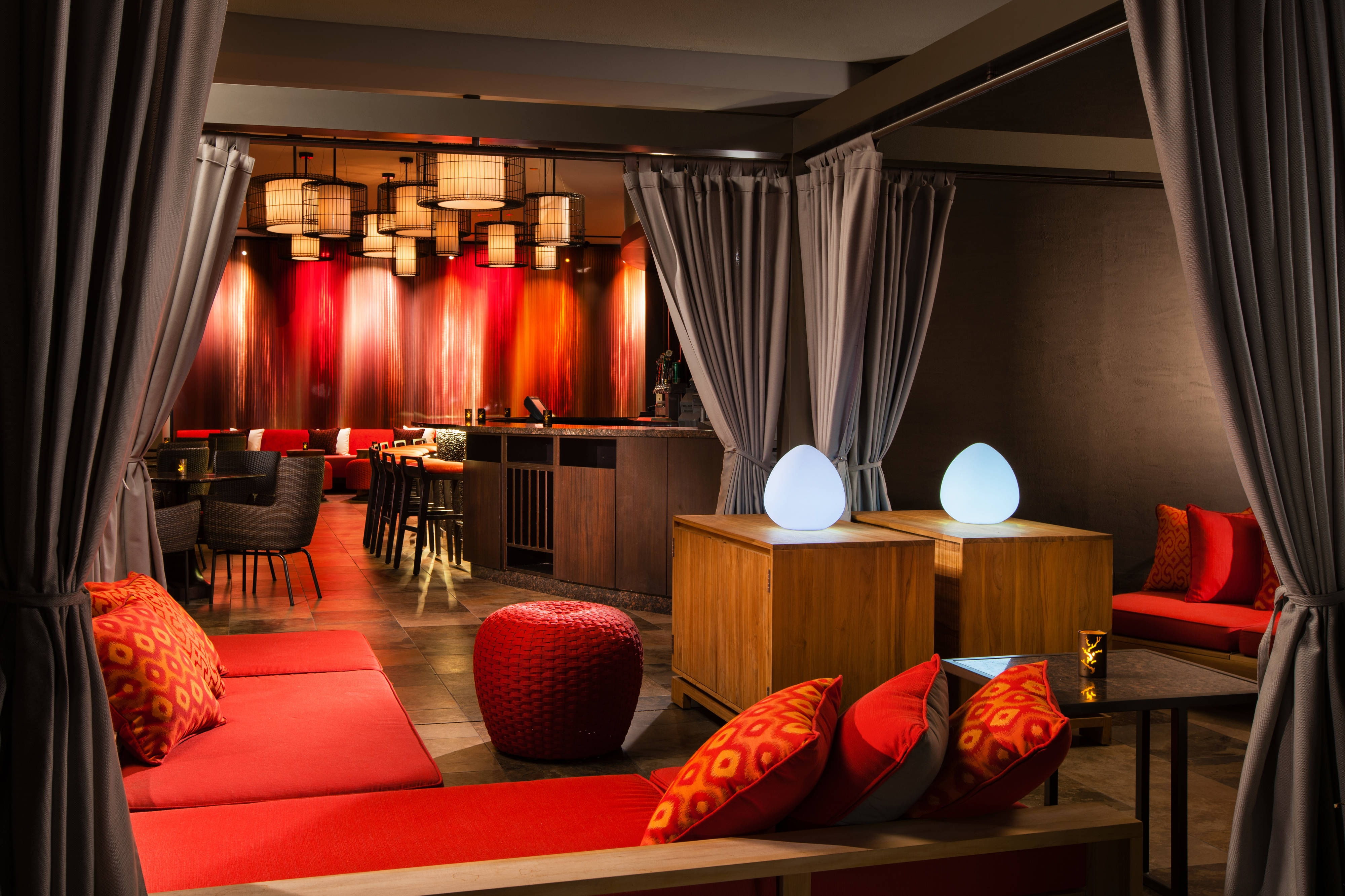 RumFire Lounge and Ocean Front Cabana