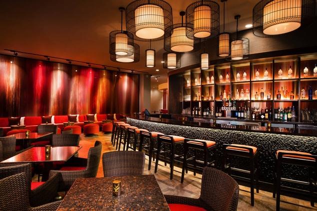 RumFire Lounge