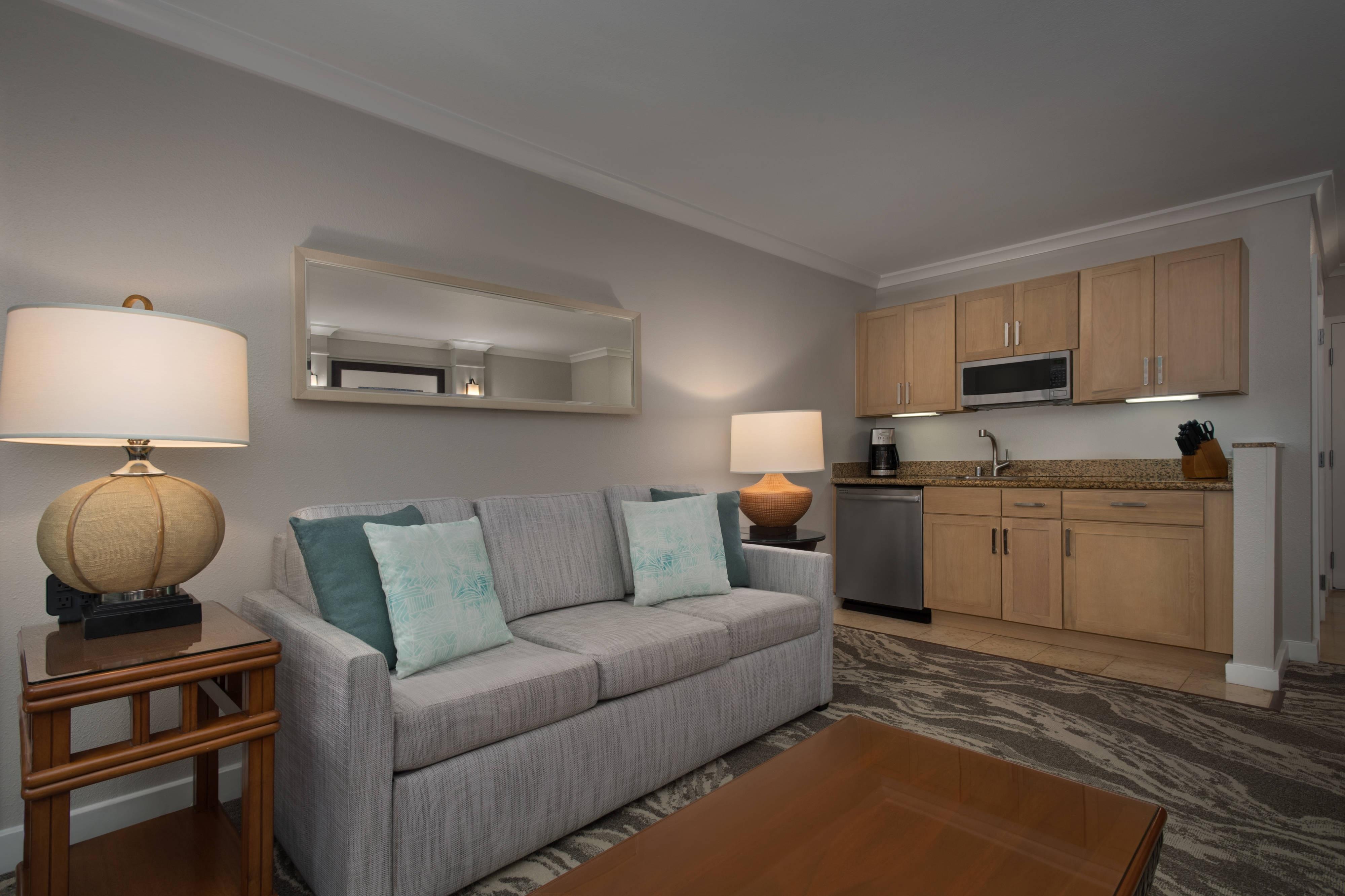 Maui 2 Bedroom Suite Marriott 39 S Maui Ocean Club Molokai Maui Lanai Towers