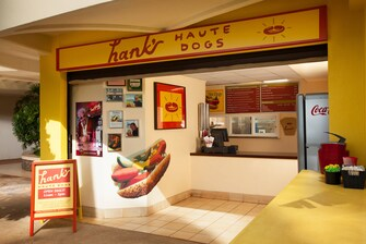 Hanks Haute Dog