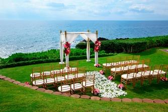 Kaanapali Point Wedding
