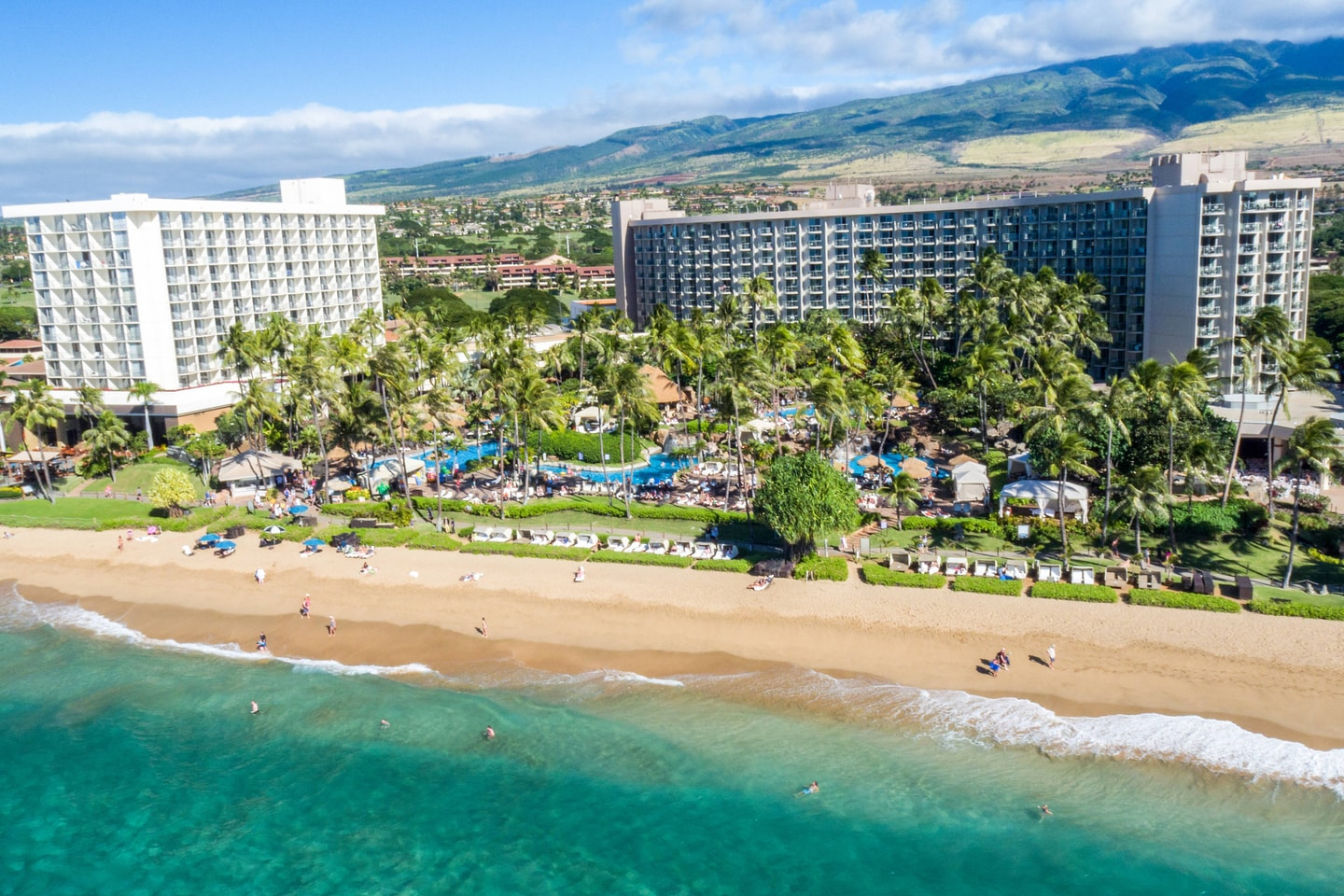 Best Marriott Bonvoy Category 6 and Category 7 Off-Peak Hotels & Resorts in Hawaii For Your Marriott Free Night Certificate