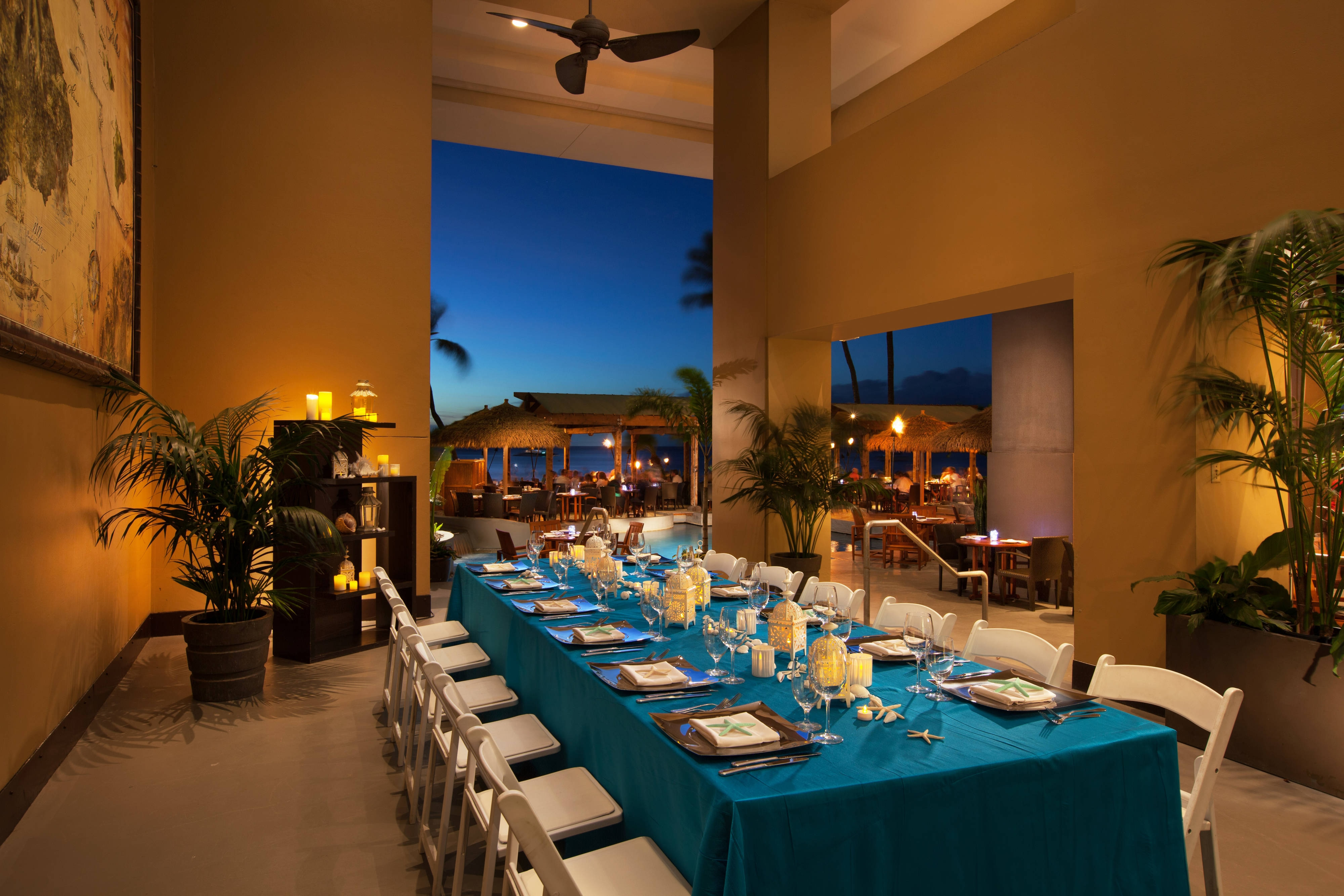 Relish Oceanside Private Dining