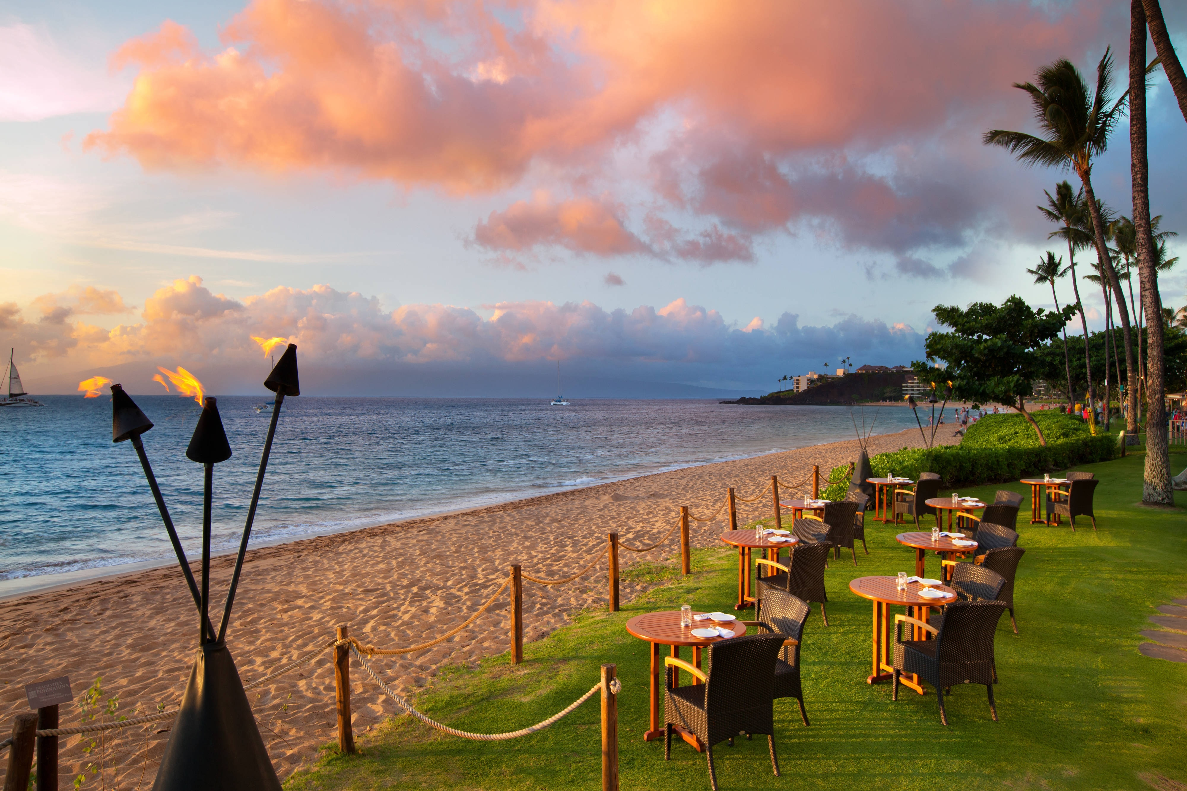 The Westin Maui Resort & Spa, Ka