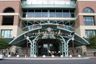 Hotel Near Minute Maid Park