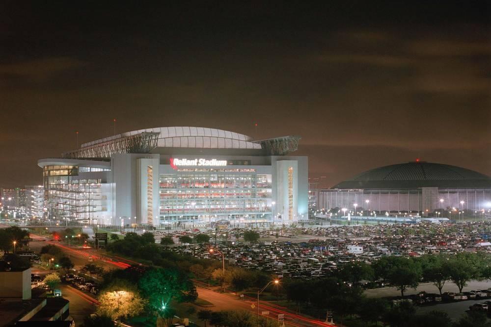 Hotel del Reliant Stadium
