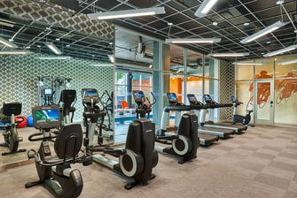 Re:charge fitness center