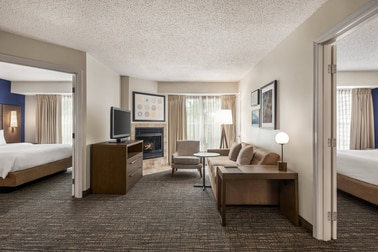Extended stay hotels in willowbrook texas residence inn - Two bedroom suites in houston tx ...