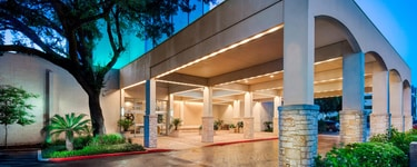 Four Points by Sheraton Houston - CITYCENTRE