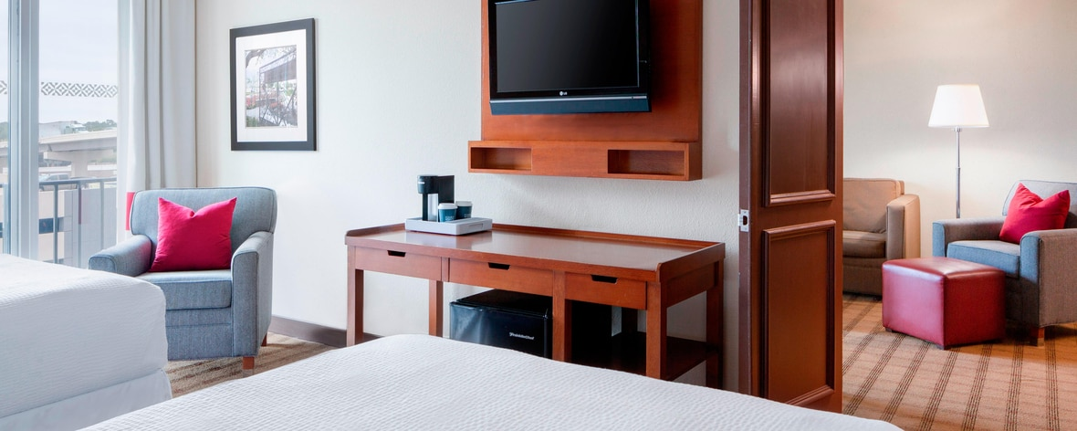 Business Leisure Hotel In Houston Four Points By Sheraton