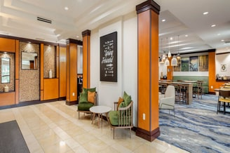 Fairfield Inn & Suites Houston Conroe Near The Woodlands®