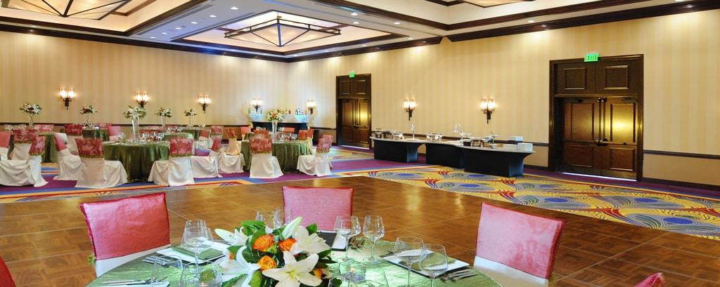 Wedding Reception near Katy TX