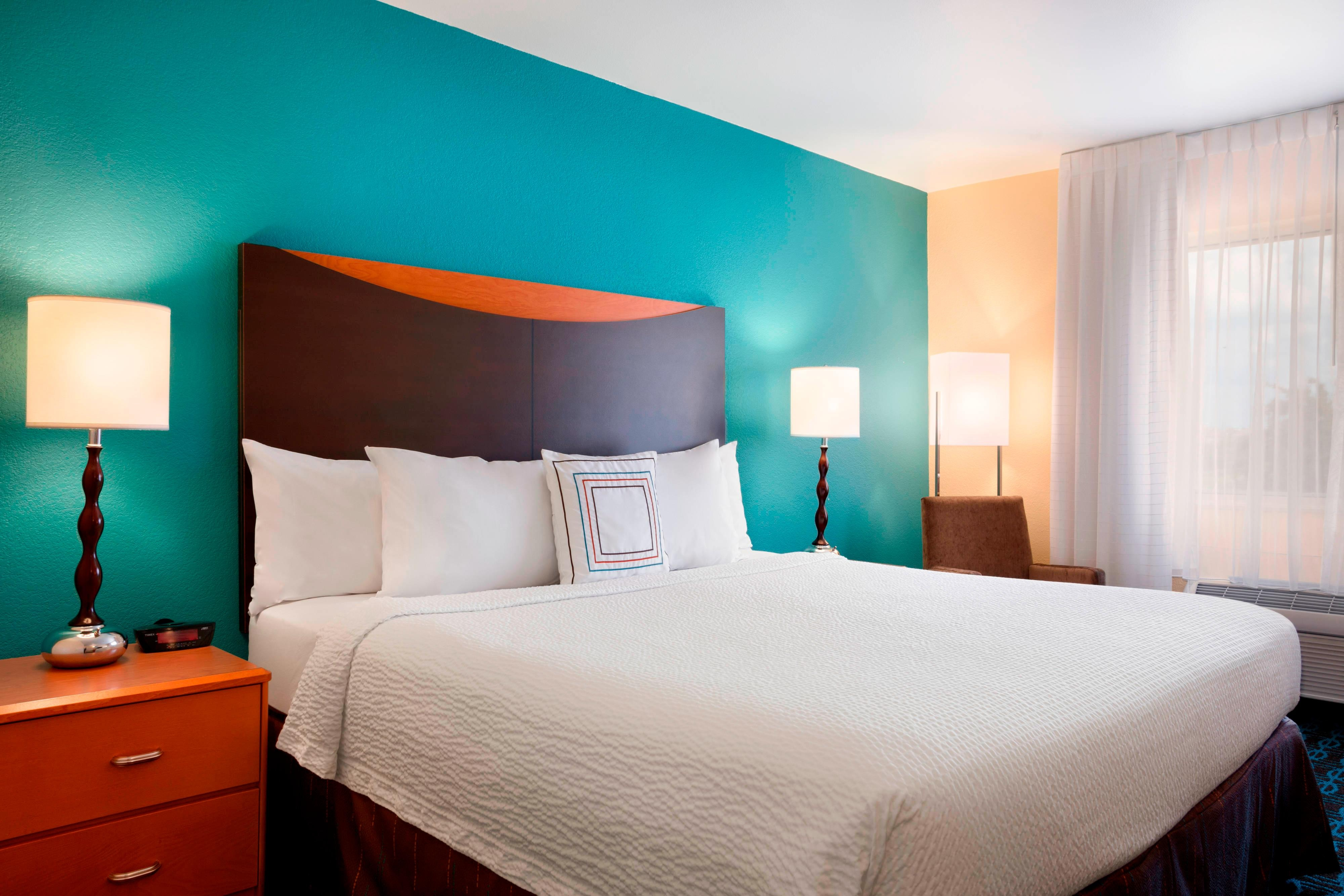 Fairfield Inn & Suites Houston Energy Corridor/Katy Freeway | West ...