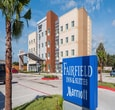 Fairfield Inn & Suites Houston Northwest/Willowbrook