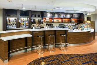 Houston Galleria Hotel Bar