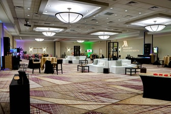 Ballroom in Houston, TX