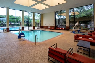 Hoteles con piscina en Houston, TX